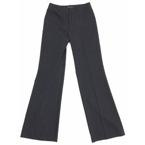 Antonio Melani Dark Blue trousers size 2